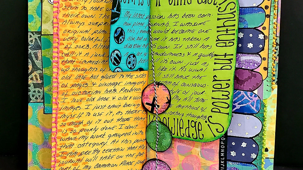 Open Spine Journal