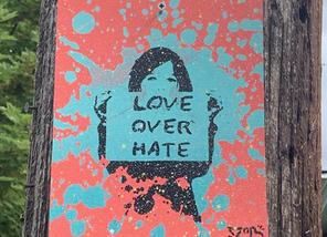 Dear Aspiring Allies: a love letter
