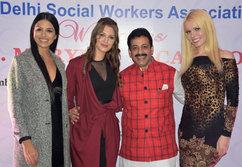 ...(), ...(), Gaurav Grover (Founder & Chairman) & ...()
