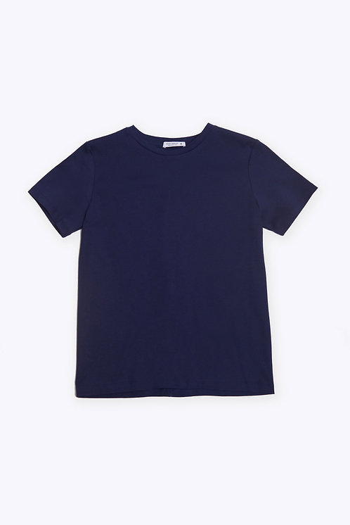 The T-shirt in Navy