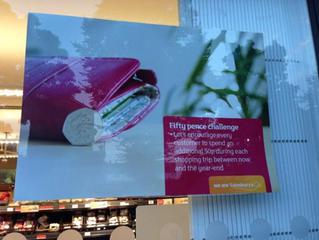 Sainsbury's communication fail