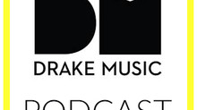 We made a podcast for Drake Music