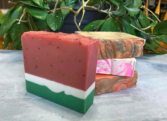 Soap 4 Pk