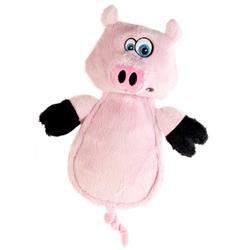 Hear Doggy! Flatties - Pig