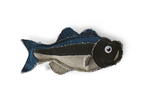 Reely Fish Bass