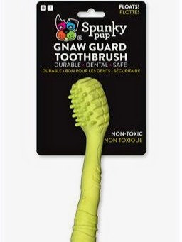 Gnaw Guard Foam Toothbrush