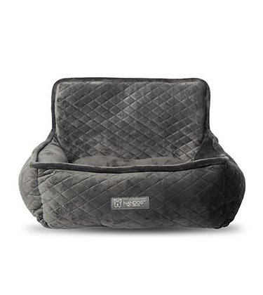 Quilted Car Seat
