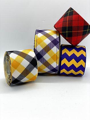 "1.5"" Custom Martingale Collar"