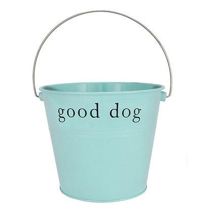 "The ""Good Dog"" Bucket"