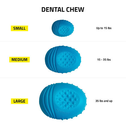 Dental Chew - Senior