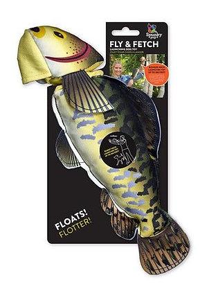 Fly & Fetch Fish