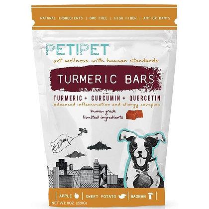 Turmeric Bars