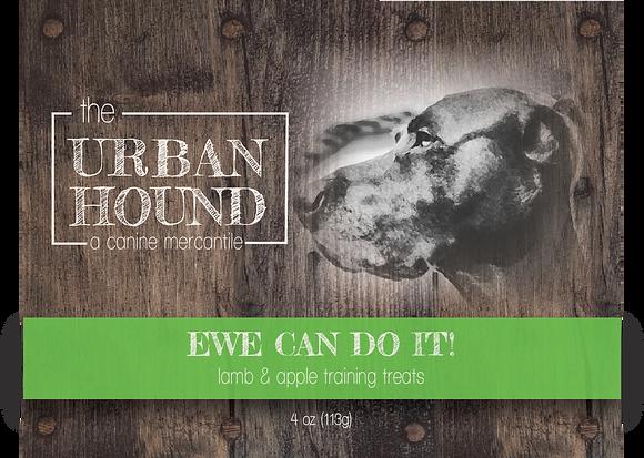 Ewe Can Do It!