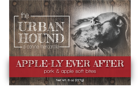 Apple-ly Ever After