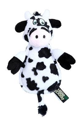Hear Doggy! Flatties - Cow