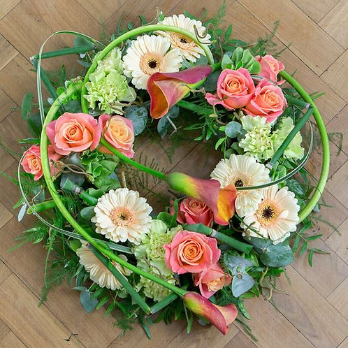 Mother of Earth Wreath