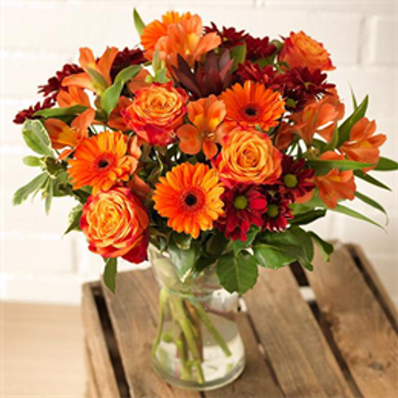 Autumn Bouquets