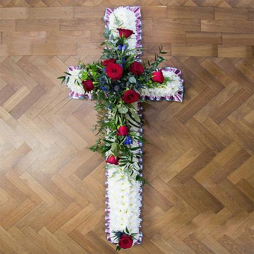 Massed Cross