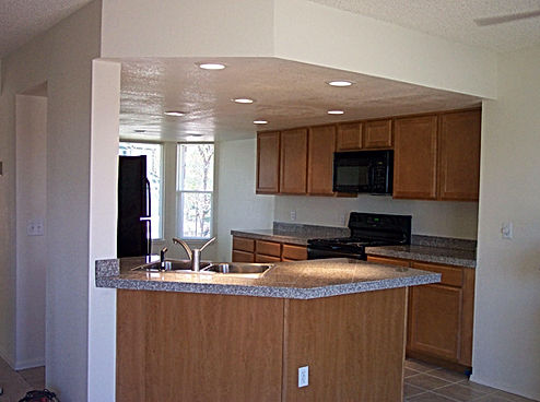 general contractor, construction company, kitchen remodeling company, castle pines, castle rock