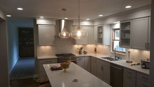 general contractor, home improvement contactor, remodeling contractor, before and after, kitchen remodelin company, highlands ranch, centennial