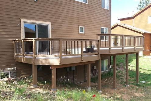 home improvement, home improvement company, deck replacement, deck replacement company, beautiful deck