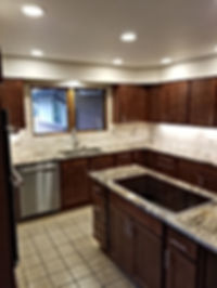 general contractor, remodeling contractor, kitchen contractor, littleton, ken caryl