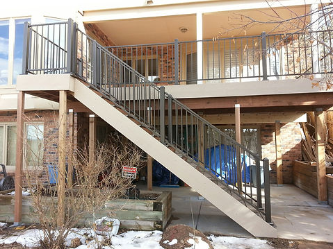 remodeling company, remodeling, deck, deck replacement, deck replacement company, deck renovation, littleton, roxborough