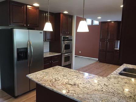 General contracor, kitchen remodeling, remodeling, littleton