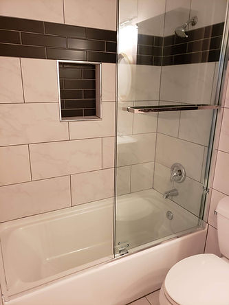 general contractor, construction company, home improvement contractor, remodeling contractor, bathroom remodeling contractor, littleton
