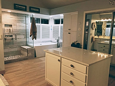 general contractor, home improvement, remodeling contractors, bathroom renovations, bathroom remodeling, centennial, highlands ranch