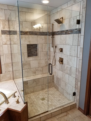 remodeling, general contractor, bathroom remodeling, litteton, highlands ranch