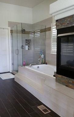 home improvement, remodeling, bathroom remodeling, highlands ranch