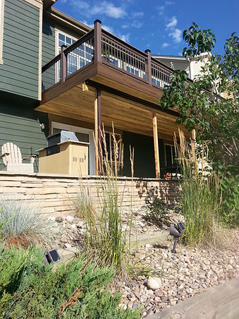 remodeling company, remodeling companies, deck replacement company, deck replacement, littleton, roxborough