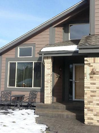 general contractor, home improvement contractor, window replacement contractor, littleton