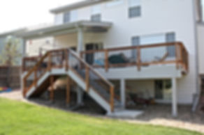 general contractor, remodeling company, remodeling companies, deck replacement company, deck replacement, littleton, centennial
