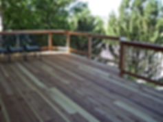 home improvement company, home improvement, deck replacement, deck replacement company, littleton, roxborough