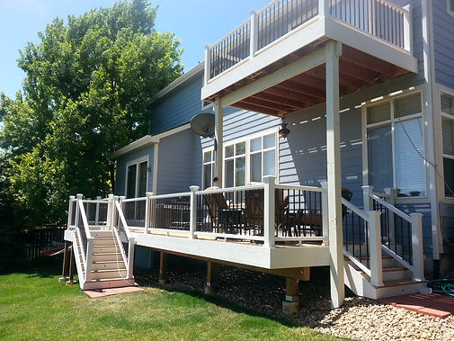 general contractor, construction companies, remodeling contractor, deck replacement company, deck replacement, roxborough, highlands ranch