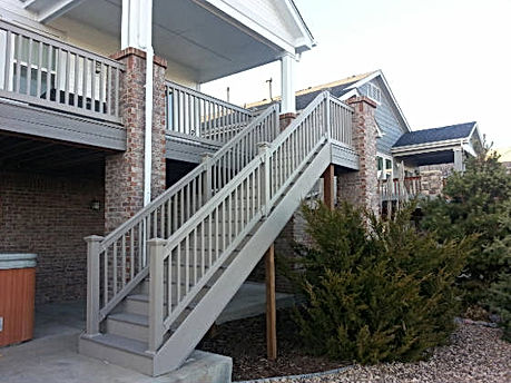 general contractor, deck replacement companies, deck replacement company, deck replacement, roxborough, centennial