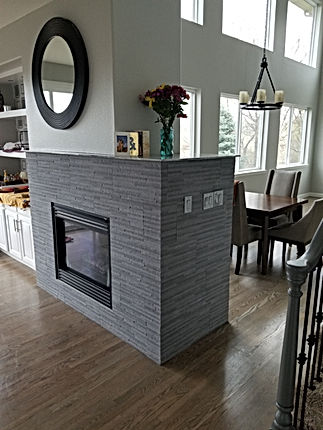 remodeling company, general contractor, remodeling contractos, fireplace renovation, fireplace refacing, fireplace refacing company, littleton, highlands ranch