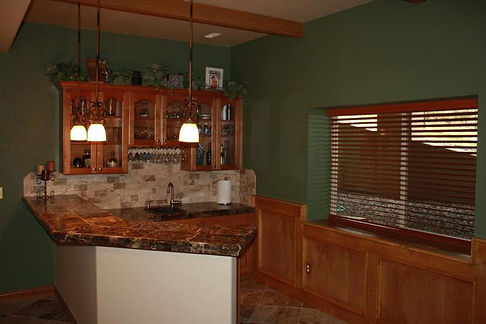 general contractor, construction companies, remodeling contractors, basement bar remodeling, basement remodeling company, littleton, roxborough