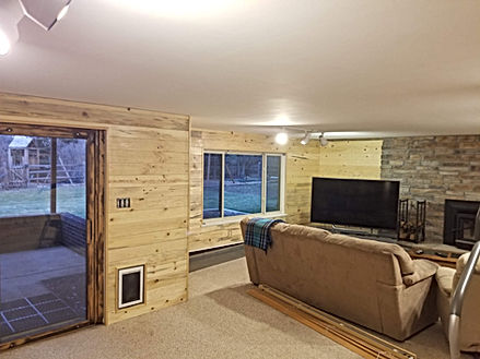 basement remodel, remodeling contactor, basement contractor, basement remodeling, contractor