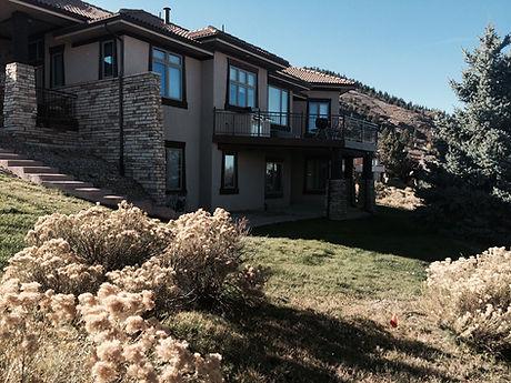 home improvement contractor, home improvement, deck replacement company, deck replacement, highlands ranch, castle pines