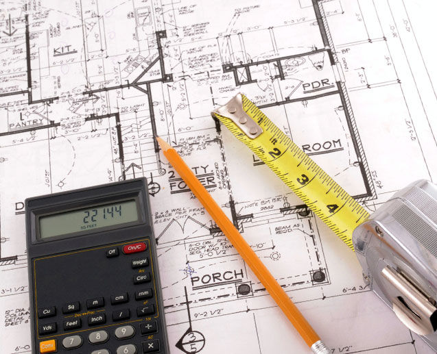 Project Bid-In Home Consultation