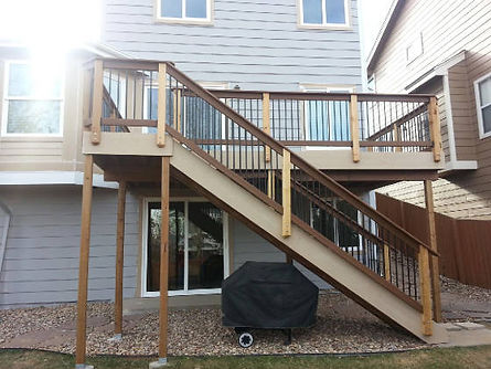 home improvement contractor, remodeling companies, remodeling, deck replacement company, roxborough, lone tree