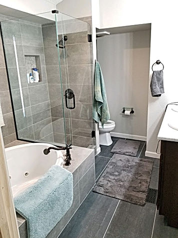 home improvement contractor, home improvement company, general contractor, remodeling contractor, bathroom remodeling company, centennial, highlands ranch