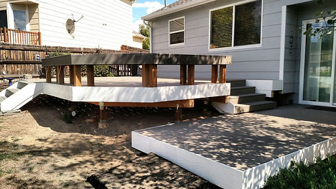 general contractor, remodeling company, home improvement company, deck replacement company, deck replacement, castle rock, castle pines