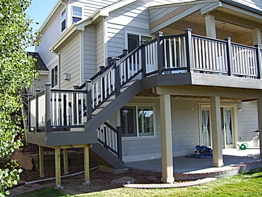 construction company, construction companies, deck replacement company, deck replacement, lone tree, ken caryl