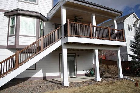 general contractors, construction companies, deck replacement company, deck renovation, deck replacement