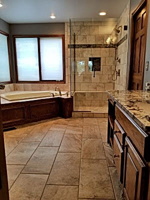 general contractor, remodeling, home improvement contractor, bathroom remodeling, littleton, lone tree