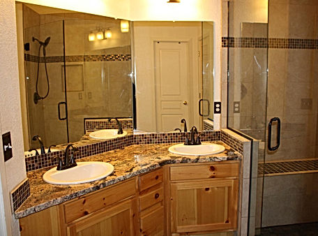 Bathroom remodeling, #1 general contract